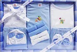 Printed Girl & Boy Baby Dresses