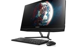 Lenovo F0AU00F6IN (Intel Core i5) Desktop