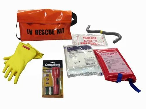 Product industry rescue kits, tools, appliances
