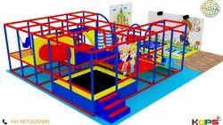Indoor Soft Play KAPS J3108