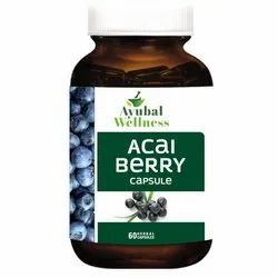 Acai Berry Capsules ( Boost Brain Function)