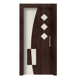 Decorative Plywood Laminated Flush Door
