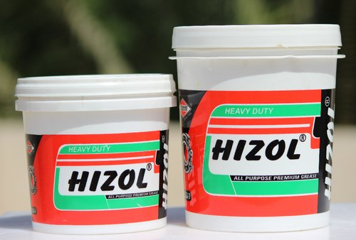 GREASE - Hizol Calcium Based Ap3 Grease Manufacturer from Surat