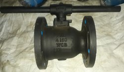 Audco Single Pice Ball Valve