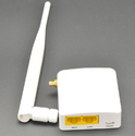 Single Antenna WiFi Router