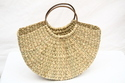 Sea Grass U Shape Bag 14 x 4 x 9 inch