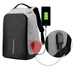 MODA Anti Theft Backpack