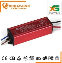 LED Light Driver 20w 600Ma