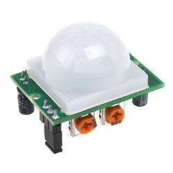 PIR Sensor Module (HC-SR501)