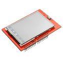 2.4  Arduino U TFT LCD Shield Display Module