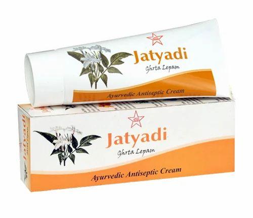 Jatyadi Cream, Common Disease Medicines | Skm Siddha And Ayurveda in