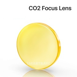 Co2 Laser Focus Lens