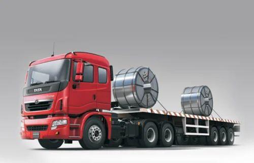 TATA Prima 4928.S Truck