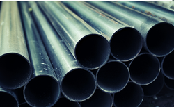 SAE 5160 Steel Pipe
