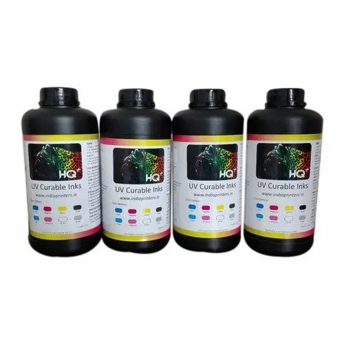 932ac269 UV Ink For Konica Uv Flatbed Printer HQ+ at Rs 3500 /litre ...