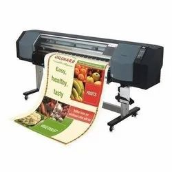 Frontlit Flex Printing Services