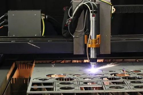 CNC Plasma Cutting Services up to 100 mm thick SS & Alumimium