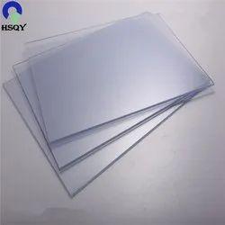 Transparent PET Sheets