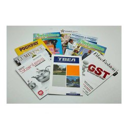 Educational Book Printing Service