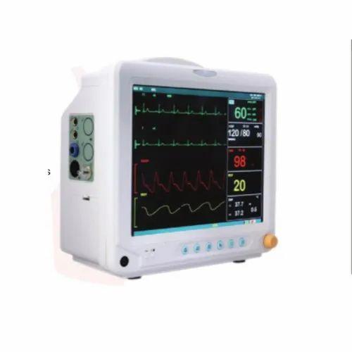 """Dr.biaz 12.1"""" F5 Multi-parameter Monitor"""