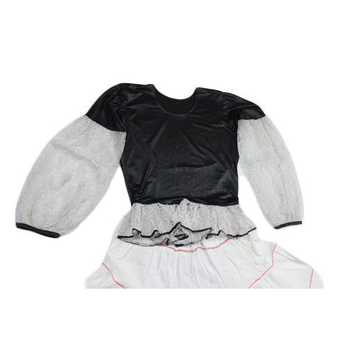 Contemporary Dance Dress For Kids At Rs 1100 Piece Dancing Dress