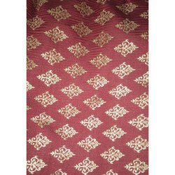 Banarasi Kachhi Fabric