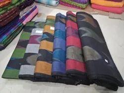 Pochampally Striped Fabric