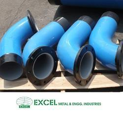 Epoxy Coating Pipe Fitting