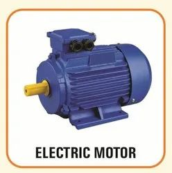 Omicron Flange Or Foot 1 Hp Three Phase Motor, Power: 201-300 KW, 220