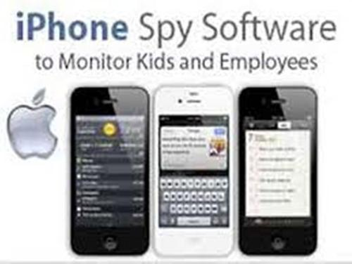 application spy phone