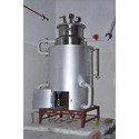 Stainless Steel Steam Boiler