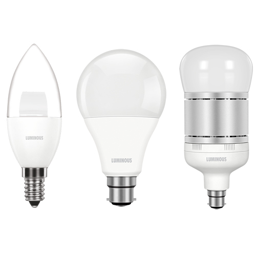 Luminous Led Lamp