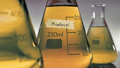 B100 Biodiesel