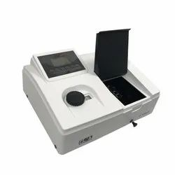 Peak USA E1000UV UV Visible Spectrophotometer