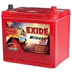 Exide MRED75D23LBH (68 AH)