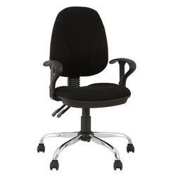 Low Back Revolving Office Chair