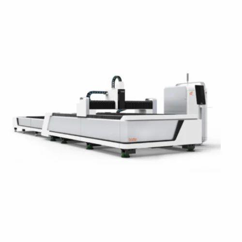 E Series Automatic Laser Cutting Machine