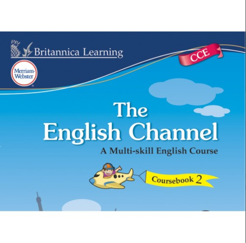 The English Channel Course Book 1