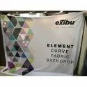 Cloth Sublimation Banner Printing