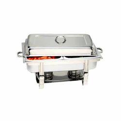 Hydraulic Chafing Dish Rectangular