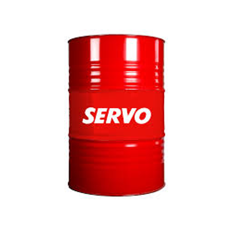 Servo Turbine Oil
