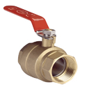 NPT Brass Ball Valve