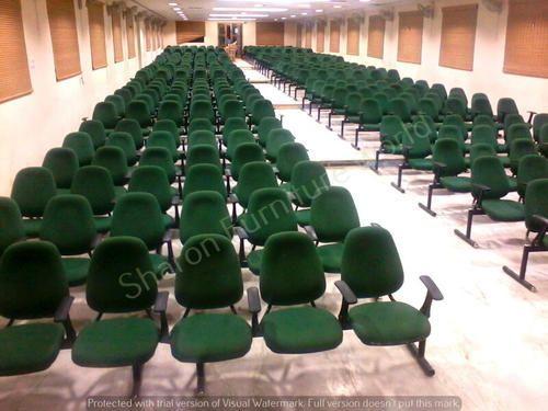 Educational Furniture - Banquet Chair Manufacturer from Chennai