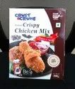 Fried Crispy Chicken Mix-Pepper & Spicy