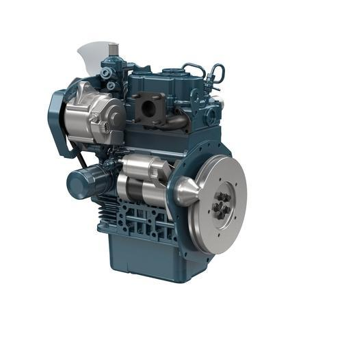Kubota D902-e2b 72 Kg Engine | Pune | Kubota Agricultural