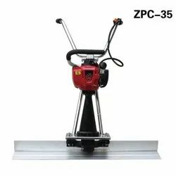 ZPC35 Concrete Vibrating Screed