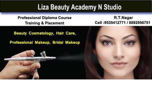 Beauty Courses and Beauty, Hair, Makeup Courses School / College