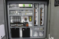 PLC DCS Panel, For Industrial, Degree of Protection: Ip 54