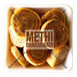 Methi Bhakarwadi