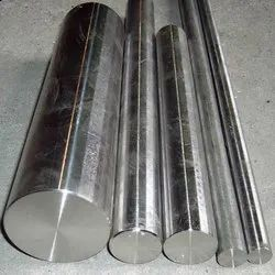 ASTM B160 Nickel 200 Round Bars